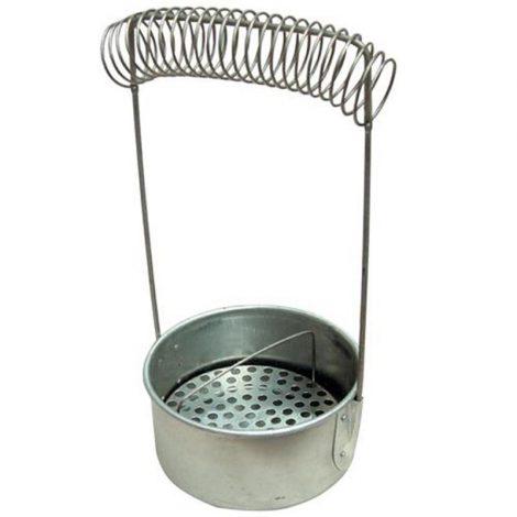 aluminiumbrushwasher